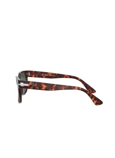 Persol Persol 0PO3257S Unisex Güneş Gözlüğü Renksiz